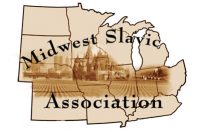 Midwestern states map with superimposed photo of the Red Square.