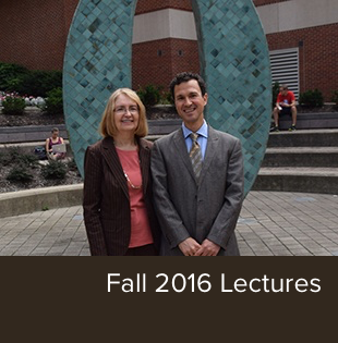 Fall 2016 Lectures