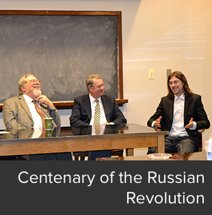 Centenary of the Russian Revolution